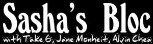 Sasha's Bloc Band